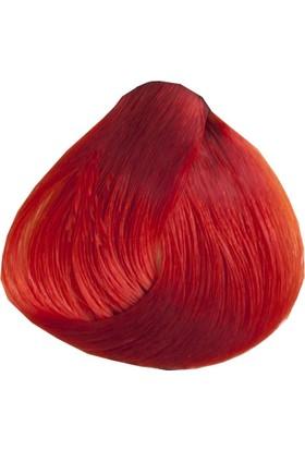 Organic Colour Systems 8Bc Açık Parlak Bakır Organik Saç Boyası 60 Ml