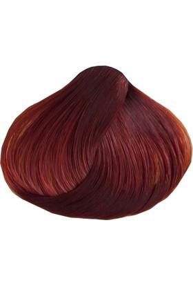 Organic Colour Systems 7Bc Orta Parlak Bakır Organik Saç Boyası 60 Ml