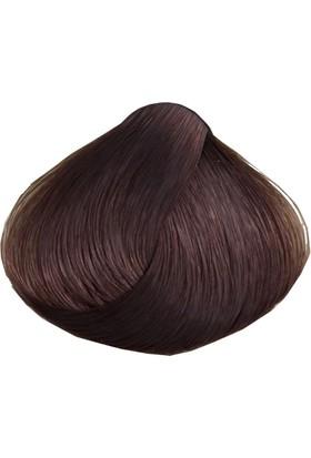 Organic Colour Systems 5 Açık Kahve Organik Saç Boyası 60 Ml