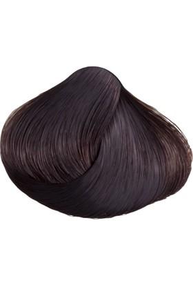 Organic Colour Systems 2 Çok Koyu Kahve Organik Saç Boyası 60 Ml