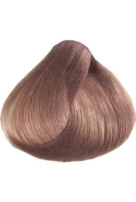 Organic Colour Systems 10Ah Ekstra Açık Küllü Sarı Organik Saç Boyası 60 Ml