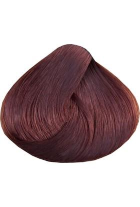 Organic Colour Systems 6Cr Koyu Bakır Sarı Organik Saç Boyası 60 Ml