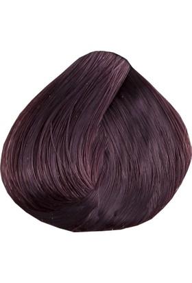 Organic Colour Systems 4Cr Orta Bakır Kahve Organik Saç Boyası 60 Ml