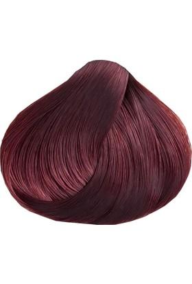 Organic Colour Systems 5Fr Ateş Kırmızı Ateş Kahve Organik Saç Boyası 60 Ml