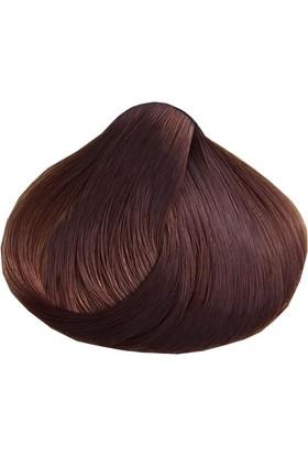 Organic Colour Systems 6Gd Koyu Altın Sarı Organik Saç Boyası 60 Ml