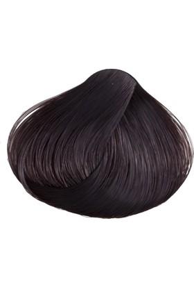 Organic Colour Systems 1 Siyah Organik Saç Boyası 60 Ml