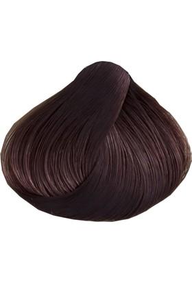 Organic Colour Systems 6Ah Koyu Küllü Sarı Organik Saç Boyası 60 Ml
