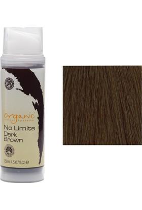Organic Colour Systems No Limits Koyu Kahve Saç Boyası 150Ml