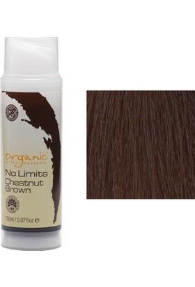 Organic Colour Systems No Limits Kestane Saç Boyası 150Ml