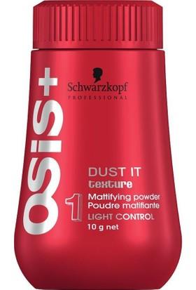 Schwarzkopf Osis Dust It Matlaştırıcı Pudra 10 Ml