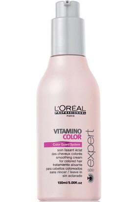 Loreal Vitamino Color Boyalı Saçlara Özel Bakım Sütü 150Ml