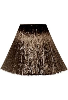 Divina.One Nº5+ Yoğun Açık Kestane Saç Boyası 60Ml