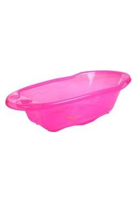 Sema Bebe Banyo Küveti - Pembe