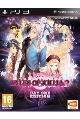 Psx3 Tales Of Xilia 2