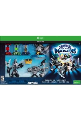 Skylanders Imaginator Starter Pack Collector Edition Xbox One