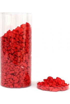 Greenmall Teraryum Taşı Orta 1 Kg (Kırmızı)