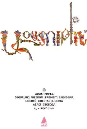 Azadutyun: Özgürlük