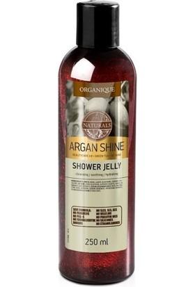 Organique Natural Argan Shine Duş Jeli 250 ml.