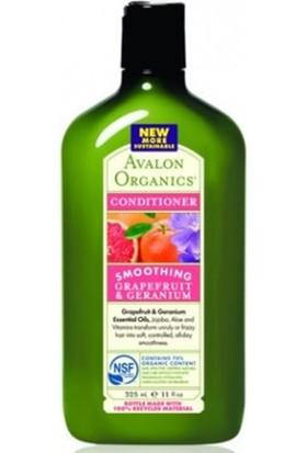 Avalon Organics Organik Greyfurt ve Sardunya Özlü Saç Kremi 325 ml.