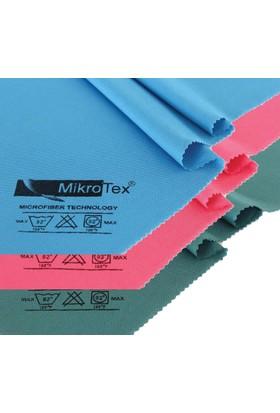 Mikrotex Mikrofiber Cam Bezi 12 AdetEko Paket