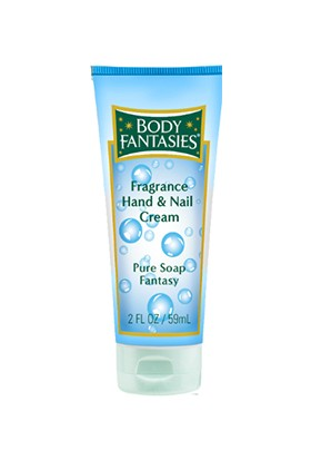 Body Fantasies Pure Soap Fantasy El Ve Tırnak Kremi 59 ml