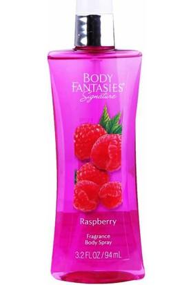 Body Fantasies Raspberry Vücut Spreyi 94 ml