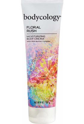 Bodycology Floral Rush Vücut Kremi 227G