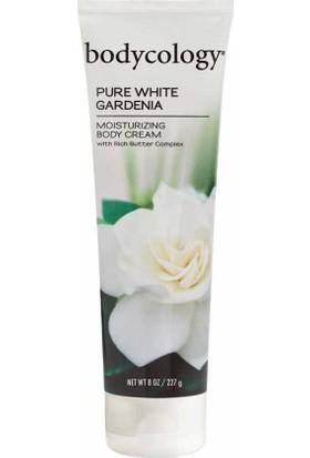 Bodycology Pure White Gardenia Vücut Kremi 227G
