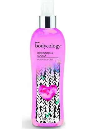 Bodycology Irresistibly Lovely Vücut Spreyi 237 ml