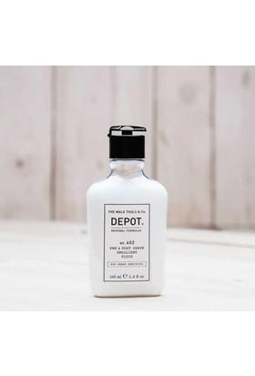 Depot Tıraş Önce - Sonrası Cilt Yumuşatıcı Likit 100 ml