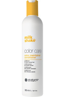 Milk_Shake Renk Sabitleyici Bakım Kremi - Color Maintainer Conditioner 300 ml