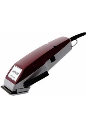Moser 1400-0050 Klasik Profesyonel Tıraş Makinesi
