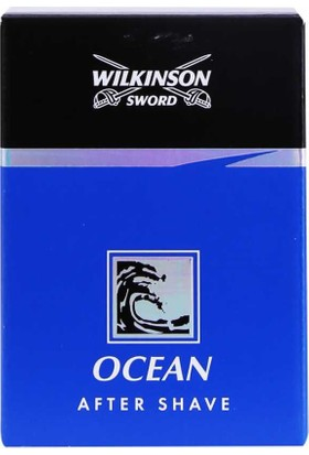 Wilkinson Sword Ocean After Shave