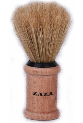 Zaza Tıraş Fırçası F01