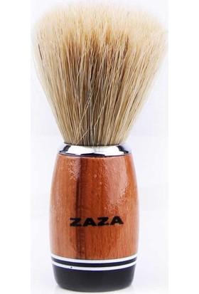 Zaza Tıraş Fırçası F02