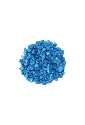 Plantistanbul 1 Kg Mavi Taş, 0-2 Cm