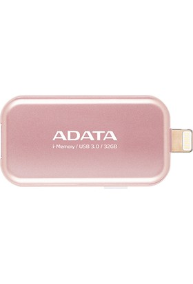 Adata UE710 32GB USB 3.0 iPhone USB Bellek AUE710-32G-CRG