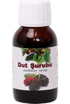 Akışık Dut Şurubu Mulberry Syrup 50cc.