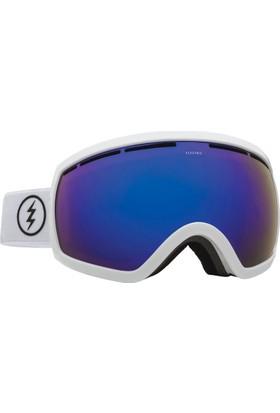 Electric Eg2.5 Gloss White Bl Brbl Kar Gözlüğü