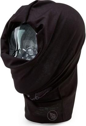 Volcom Taylor Turtle Cloth Black