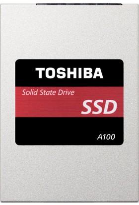 "Toshiba A100 240GB 550MB-480MB/s Sata3 2.5"" SSD THN-S101Z2400E8"