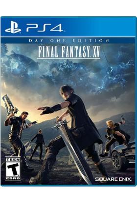 Final Fantasy XV PS4 Oyun