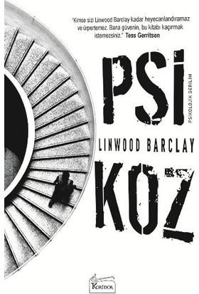 Psikoz - Linwood Barclay