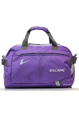 Escape Spor/Seyahat Çanta/Valiz - 111 Orta Boy