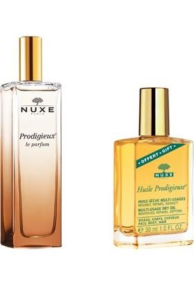 Nuxe Prodigieux, Le Parfum 50 ml