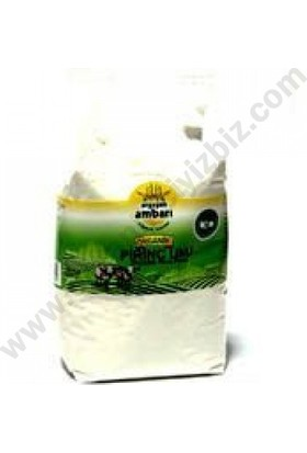 Orgagen Ambarı Organik Pirinç Unu