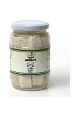 Orgagen Ambarı Tofu (Sade)