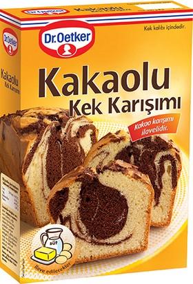 Dr.Oetker Kakaolu Kek Karışımı 350 Gr