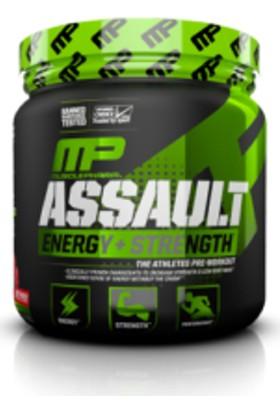 Musclepharm Mp.Assault Sportmusclepharm