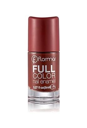 Flormar Full Color Oje No: Fc10